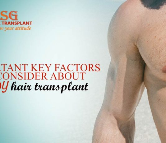 Hair Transplant in Bathinda | Body Hair Transplant Cost in Bathinda