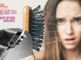 Diabetes And Hair Loss - Treatment options Available