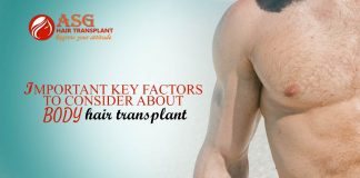Hair Transplant in Bathinda | Body Hair Transplant Cost in Bathinda
