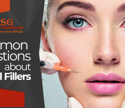 Common Questions about Derma Fillers