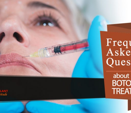 Frequently Asked questions about botox treatment
