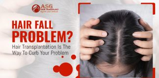 Hair Restoration: Impressive Process to Regain Lost Hair
