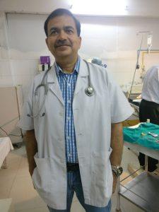 Dr. Sachin Goel - ASG Hair Transplant Centre Punjab