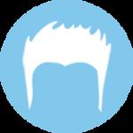 Male hair loss Icon - asghairtransplant.com