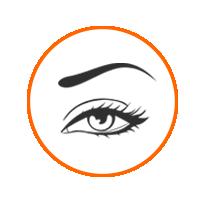 Eyebrow Hair Transplant - ASG Hair Transplant Centre Punjab