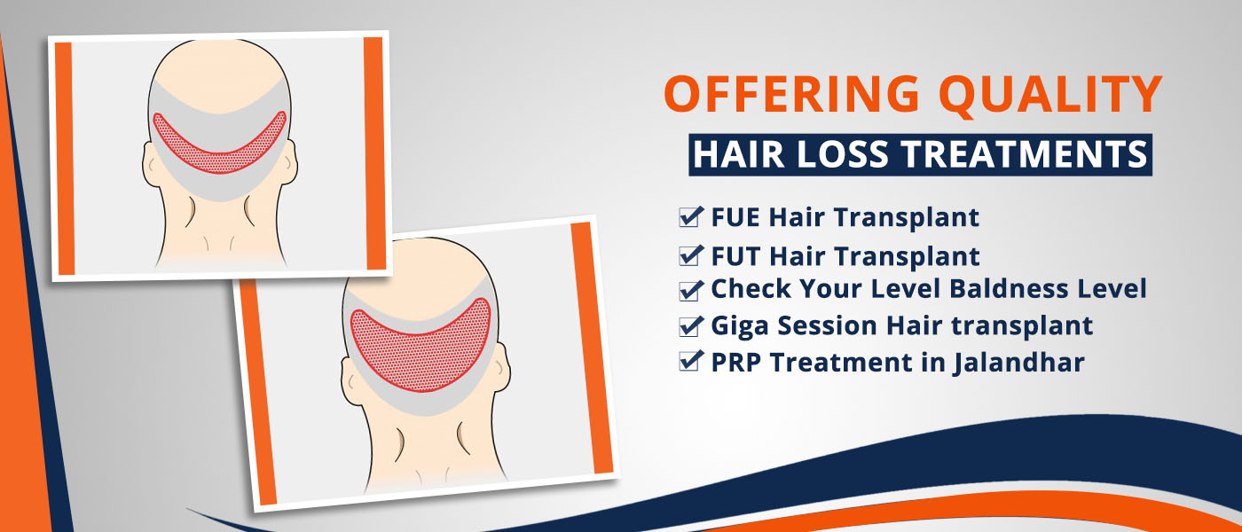 Affordable Cost Cosmetic Surgeries by ASG Hair Transplant Centre